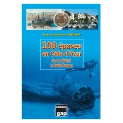 image: 100 epaves en cote d'azur