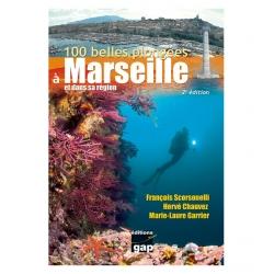 image: 100 belles plongées à Marseille