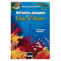 image: 100 belles plongées en Côte d'Azur